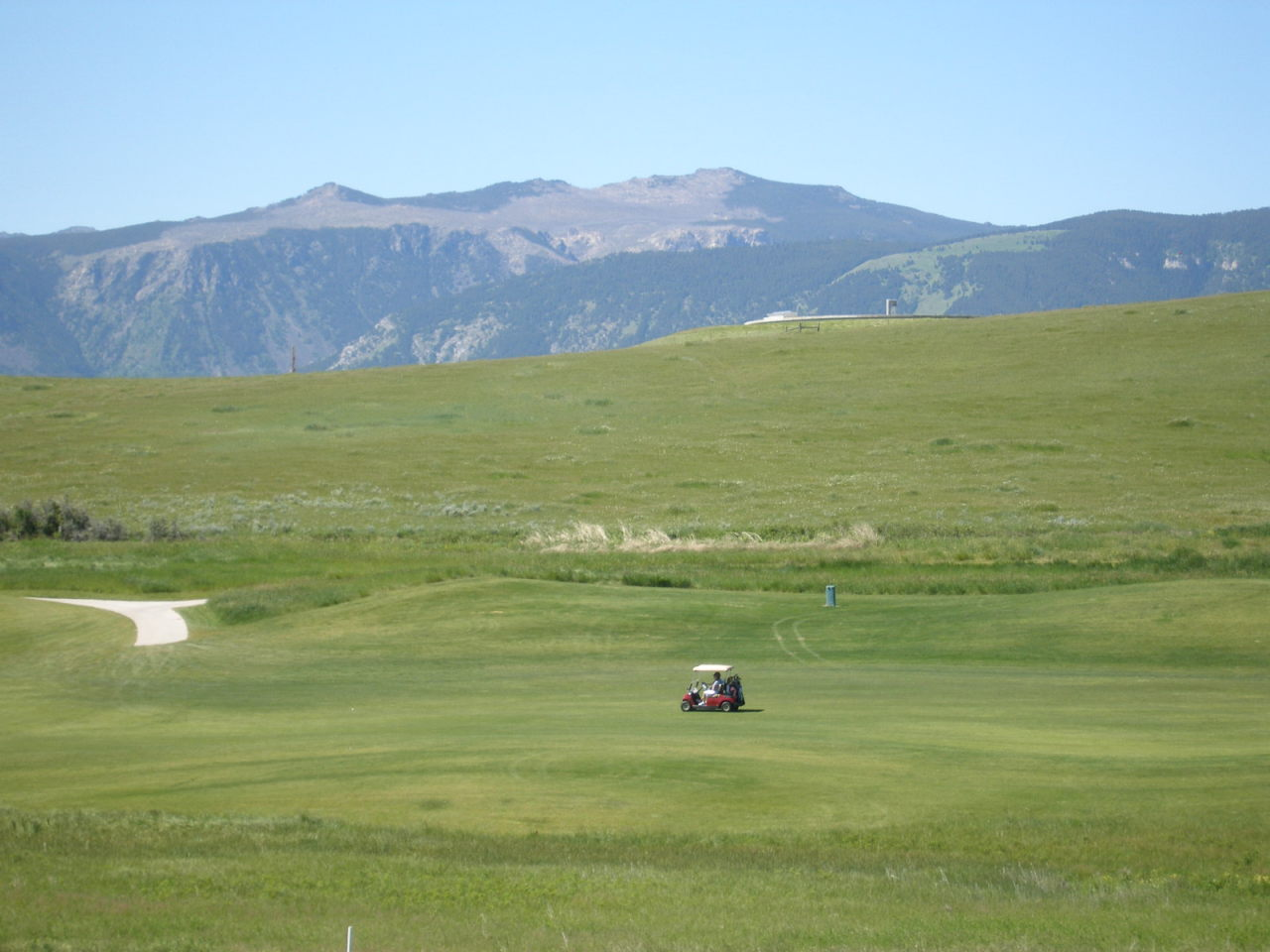TBD Heather Hill Lane, Sheridan, Wyoming 82801, ,Building Site,For Sale,Heather Hill,19-608