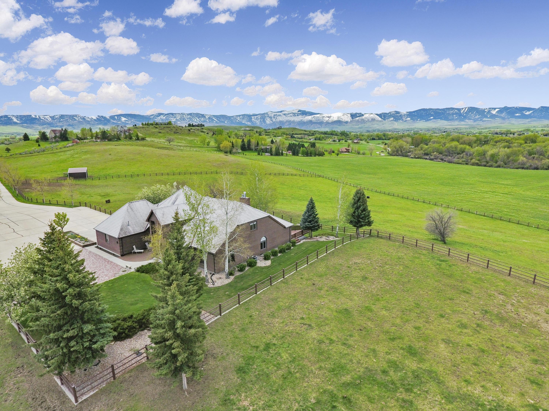 60 McCormick Road, Sheridan, Wyoming 82801, 5 Bedrooms Bedrooms, ,5.5 BathroomsBathrooms,Ranch,For Sale,McCormick,19-613
