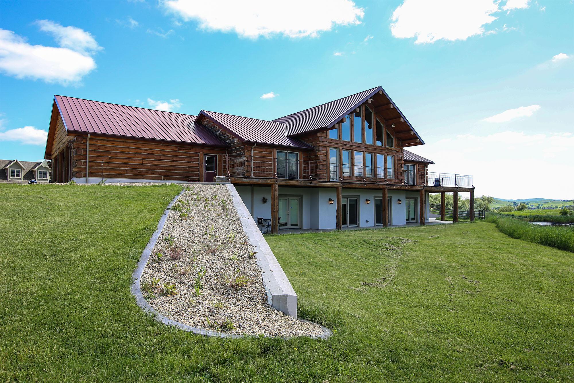 5 Valley Road, Big Horn, Wyoming 82833, 4 Bedrooms Bedrooms, ,4 BathroomsBathrooms,Residential,For Sale,Valley,19-134