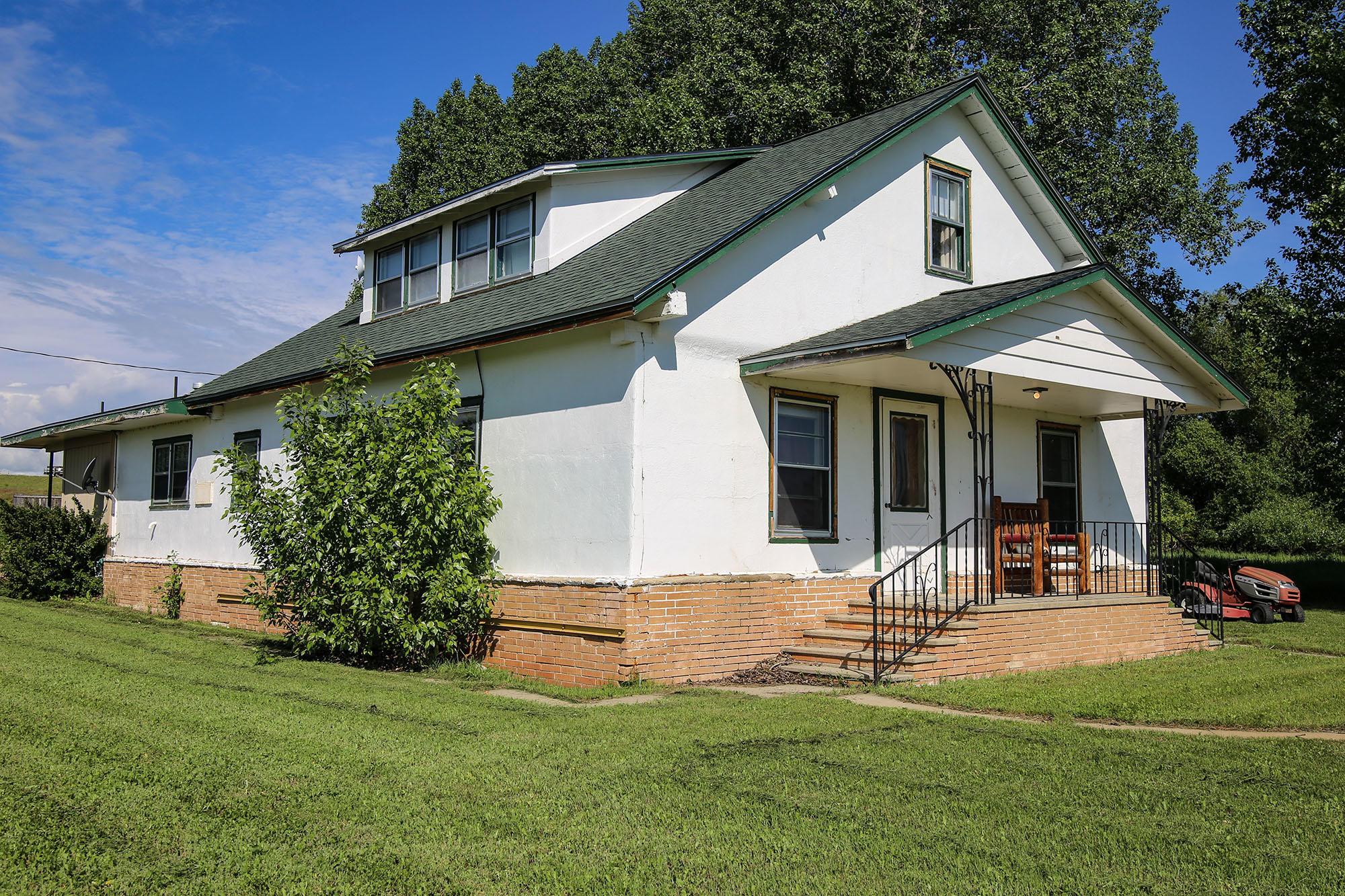98 Decker Road, Sheridan, Wyoming 82801, 4 Bedrooms Bedrooms, ,2.5 BathroomsBathrooms,Ranch,For Sale,Decker,19-629