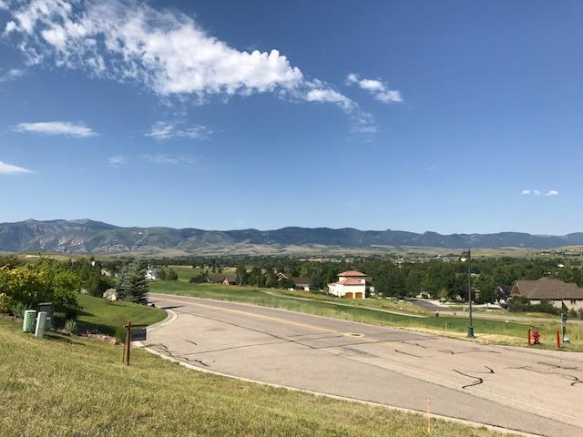 TBD Powder Horn Road, Sheridan, Wyoming 82801, ,Building Site,For Sale,Powder Horn,19-630