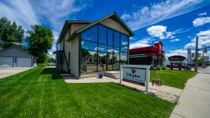 371 Coffeen Avenue, Sheridan, WY 82801