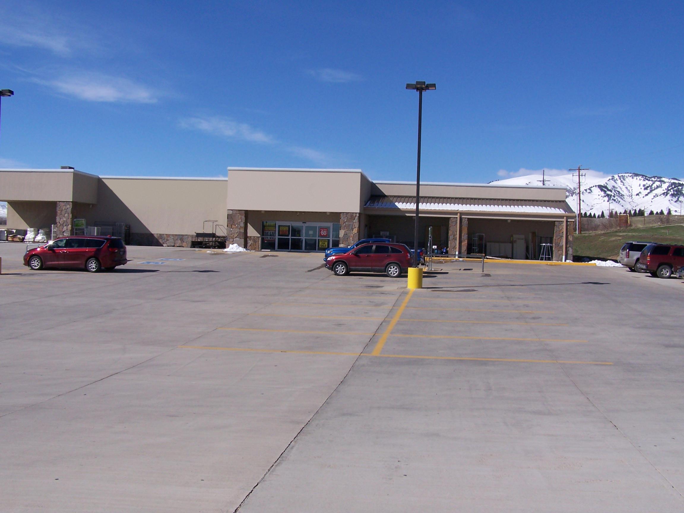 129 Harmony Street, Buffalo, Wyoming 82834, ,Commercial,For Sale,Harmony,19-662