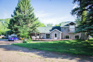 516 Bridge Street, Dayton, WY 82836