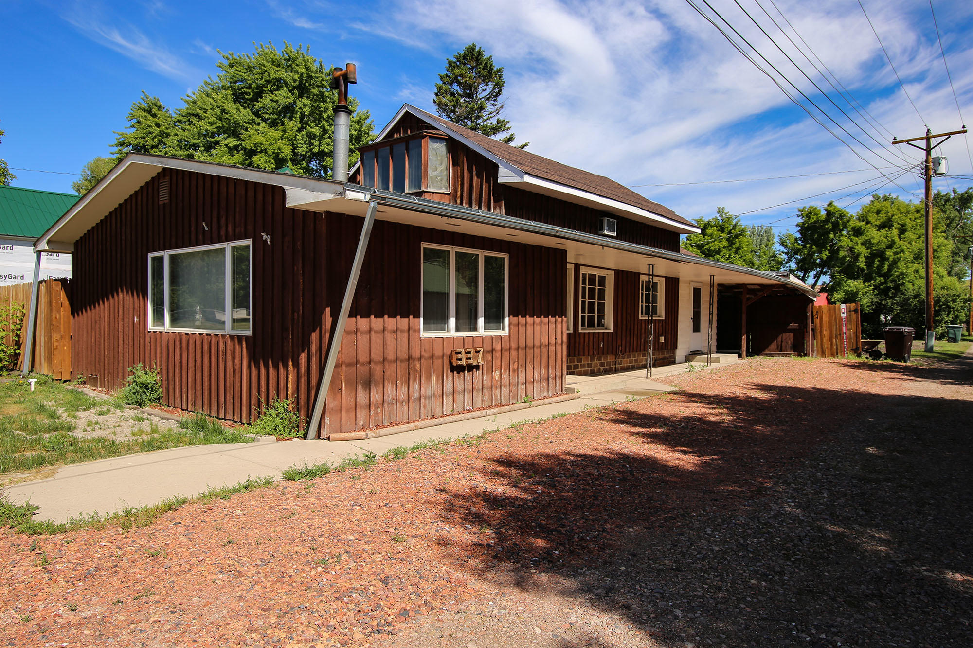 337 Halbert Street, Ranchester, Wyoming 82839, 3 Bedrooms Bedrooms, ,1 BathroomBathrooms,Residential,For Sale,Halbert,19-661