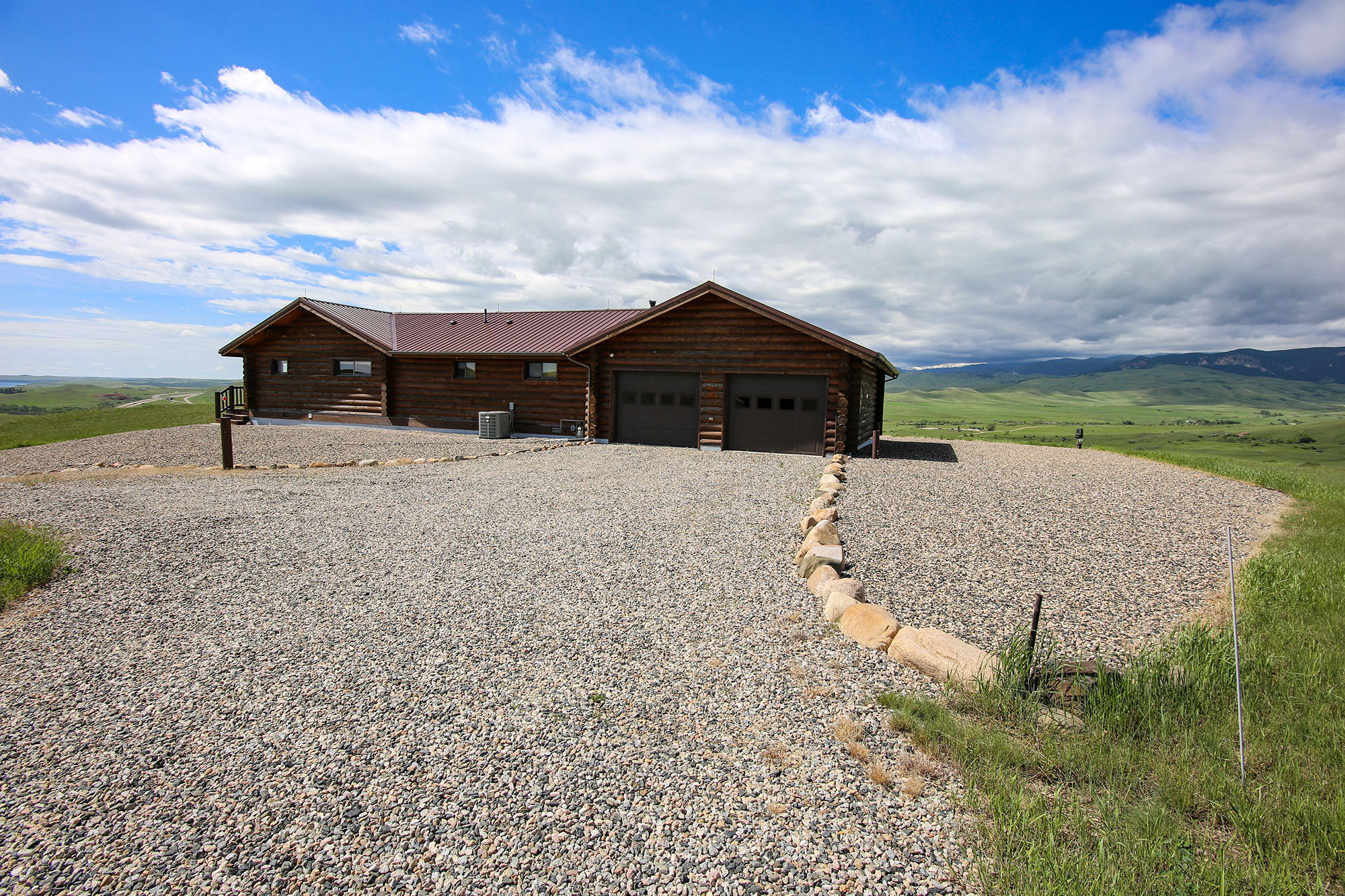 41 Crazy Horse Trail, Story, Wyoming 82842, 3 Bedrooms Bedrooms, ,2 BathroomsBathrooms,Ranch,For Sale,Crazy Horse,19-665