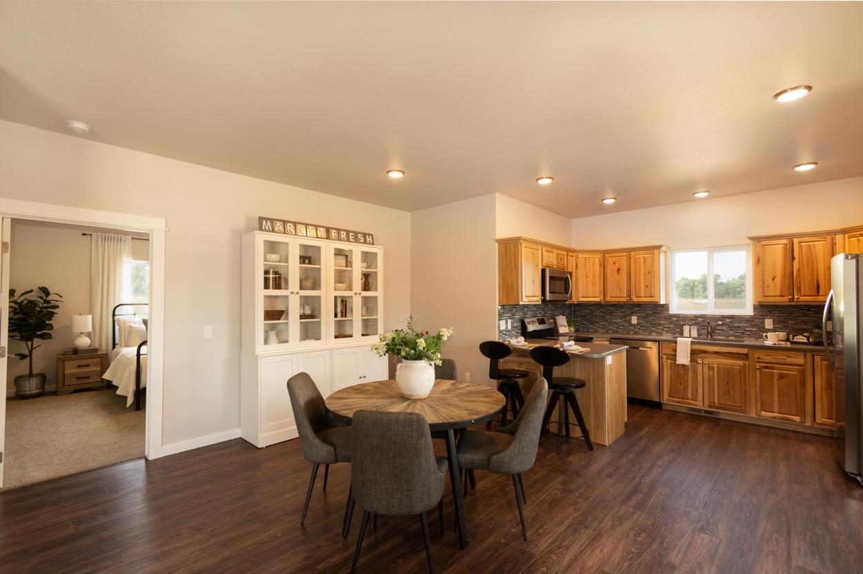 498 Brook Street, Ranchester, Wyoming 82839, 3 Bedrooms Bedrooms, ,2.5 BathroomsBathrooms,Residential,For Sale,Brook,19-680
