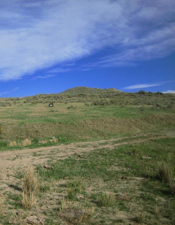 Tract 11 Thunder Ridge Road, Sheridan, Wyoming 82801, ,Building Site,For Sale,Thunder Ridge,19-718