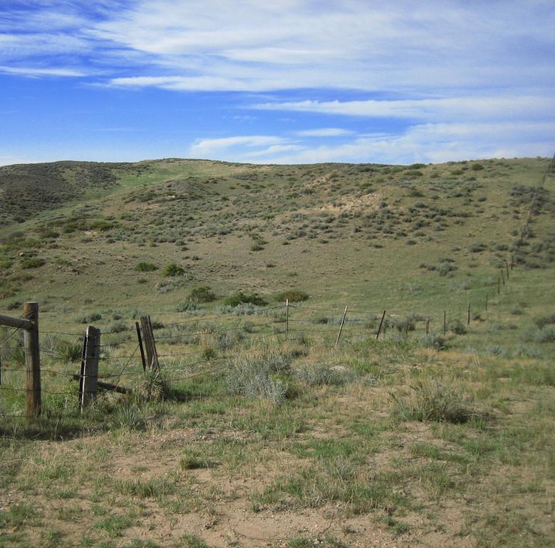 Tract 12 Thunder Ridge Road, Sheridan, Wyoming 82801, ,Building Site,For Sale,Thunder Ridge,19-719