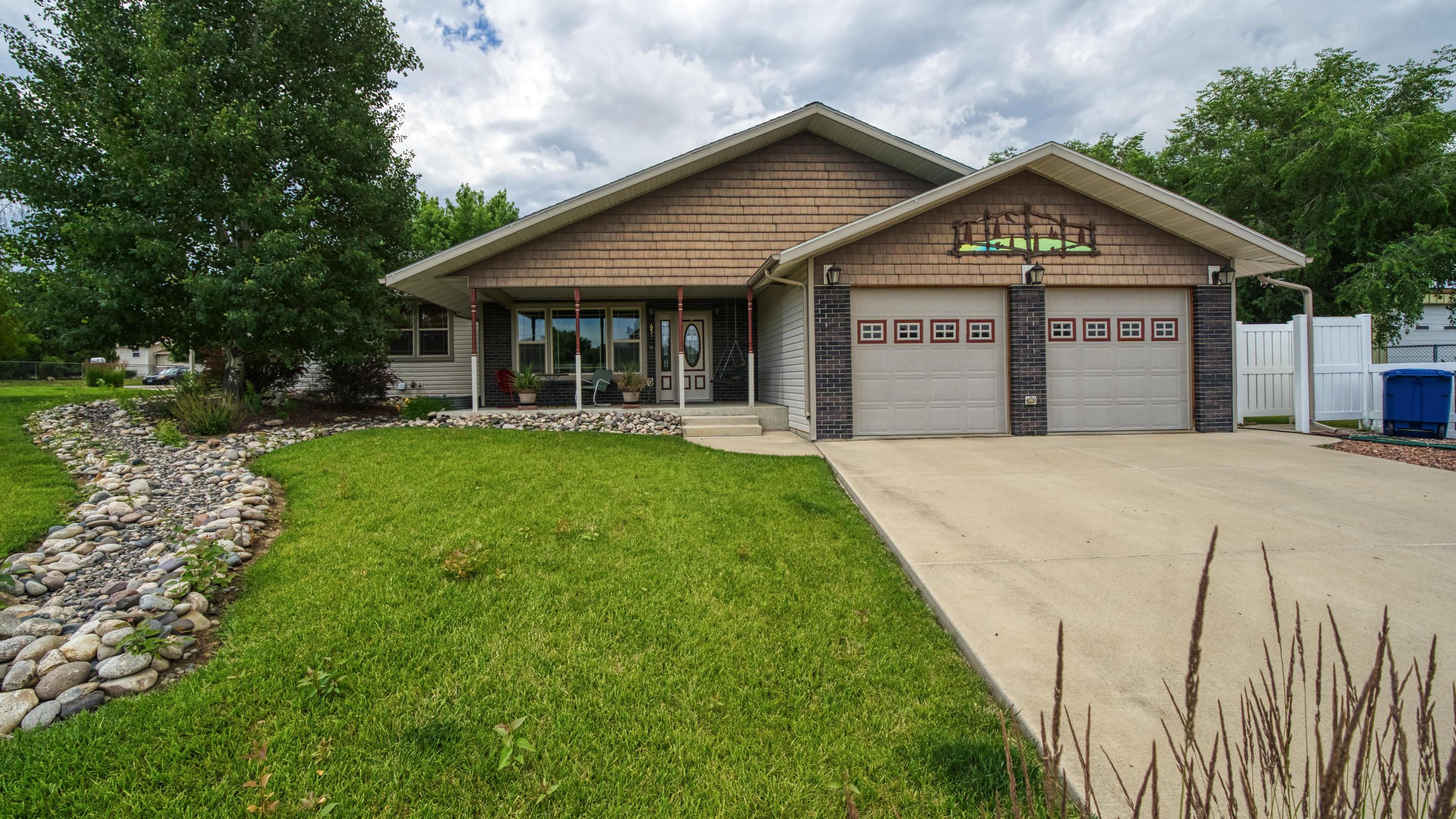 651 W 8th Street, Sheridan, Wyoming 82801, ,Multi-Unit,For Sale,8th,19-730