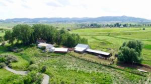 159 Upper Prairie Dog Road, Banner, WY 82832