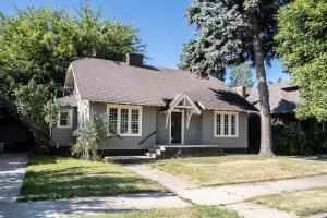 534 W Works Street, 534, Sheridan, WY 82801