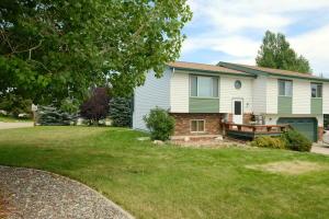 1679 North Heights Drive, Sheridan, WY 82801