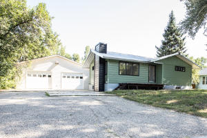 855 W Burkitt Street, Sheridan, WY 82801