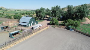 1112 E US HWY 14, Banner, WY 82832