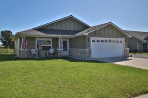 451 Brook Street, Ranchester, WY 82839