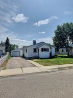 115 Sunset Avenue, Buffalo, WY 82834
