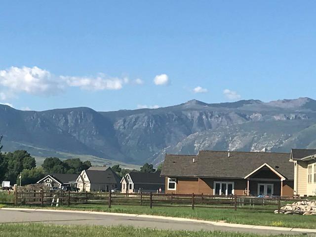 TBD Eldorado Court, Sheridan, Wyoming 82801, ,Building Site,For Sale,Eldorado,19-902