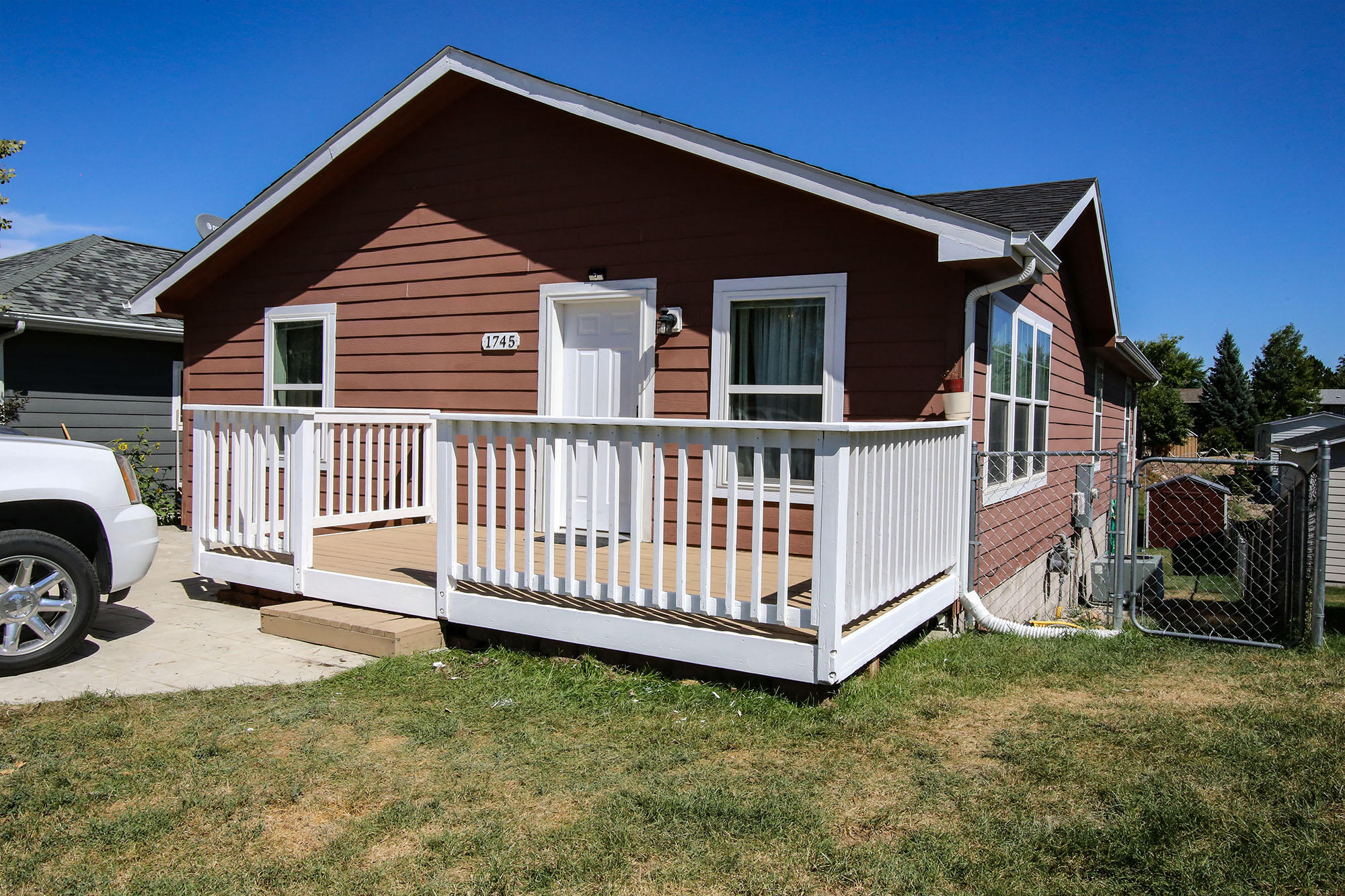 1745 Highland Avenue, Sheridan, Wyoming 82801, 4 Bedrooms Bedrooms, ,3 BathroomsBathrooms,Residential,For Sale,Highland,19-905