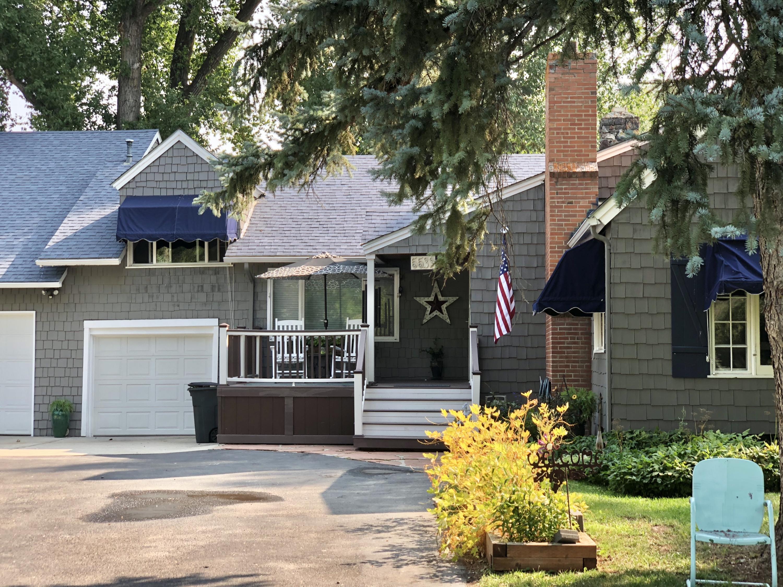 5539 Coffeen Avenue, Sheridan, Wyoming 82801, 5 Bedrooms Bedrooms, ,3 BathroomsBathrooms,Residential,For Sale,Coffeen,19-939