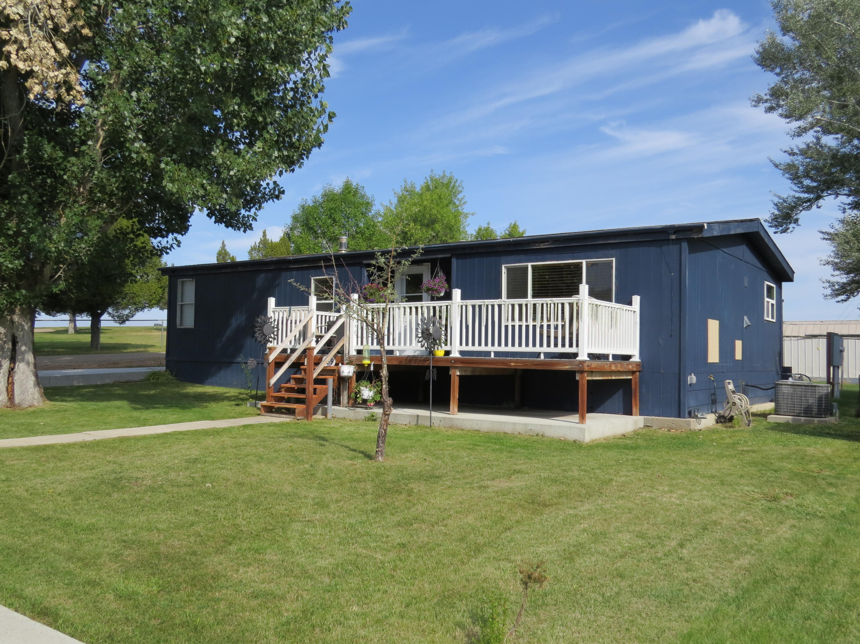 789 Huntington Street, Sheridan, Wyoming 82801, 1 Bedroom Bedrooms, ,2 BathroomsBathrooms,Residential,For Sale,Huntington,19-916