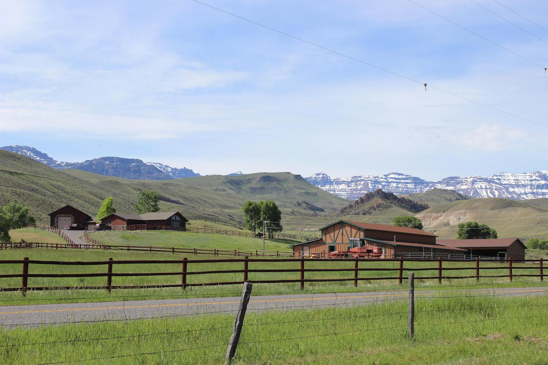 1842 S Fork Road, Cody, Wyoming 82414, 4 Bedrooms Bedrooms, ,3 BathroomsBathrooms,Ranch,For Sale,Fork,19-921