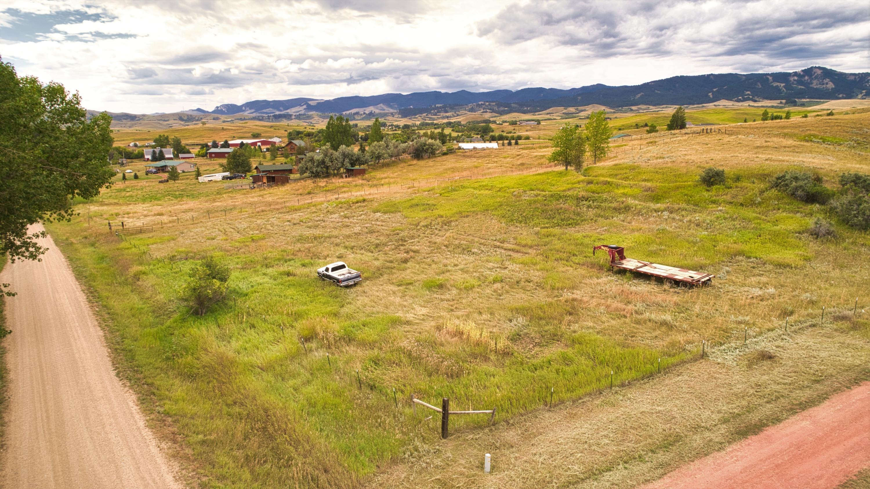 TBD Faye Court, Banner, Wyoming 82832, ,Building Site,For Sale,Faye,19-936