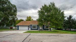 27 Kleiber Drive, Dayton, WY 82836