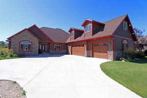54 Club House Drive, Sheridan, WY 82801