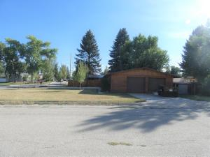 260 Cummings Avenue, Buffalo, WY 82834