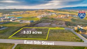 TBD Valley View Drive, Lot 4, Sheridan, WY 82801