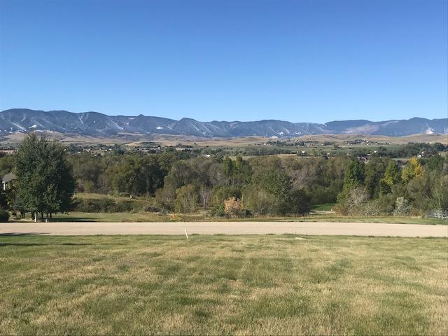 Beartooth Drive, Sheridan, Wyoming 82801, ,Building Site,For Sale,Beartooth,19-1019