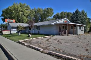 530 US HWY 14, Ranchester, WY 82839