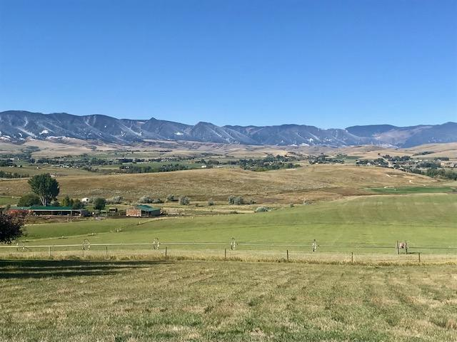 Turnberry Drive, Sheridan, Wyoming 82801, ,Building Site,For Sale,Turnberry,19-1066