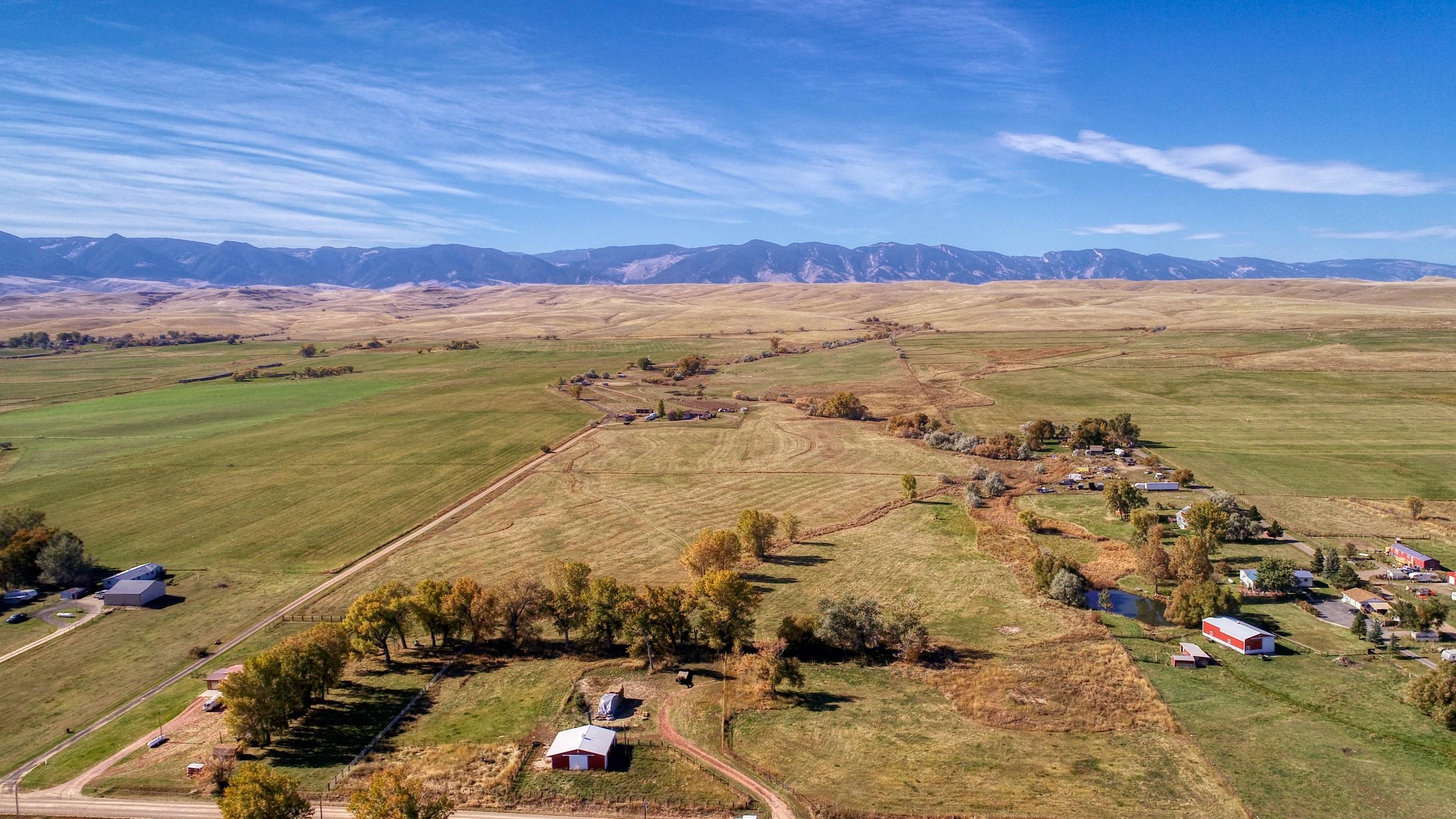 TBD Upper Road, Sheridan, Wyoming 82801, ,Building Site,For Sale,Upper,19-1091