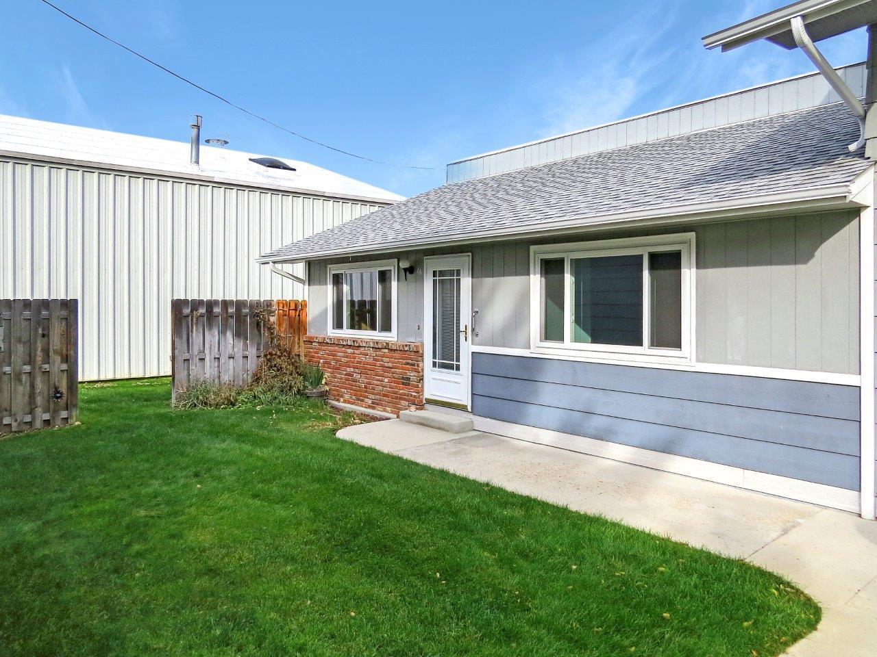 1500 DeSmet Avenue, Sheridan, Wyoming 82801, 2 Bedrooms Bedrooms, ,1 BathroomBathrooms,Residential,For Sale,DeSmet,19-1093