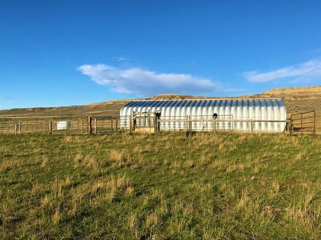 121 Thompson Creek Road, Clearmont, Wyoming 82835, ,Ranch-Land,For Sale,Thompson Creek,19-1095