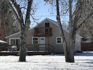 375 E Keays Street, Buffalo, WY 82834