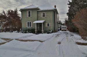 420 S Linden Avenue, Sheridan, WY 82801