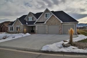 15 Club House Drive, Sheridan, WY 82801