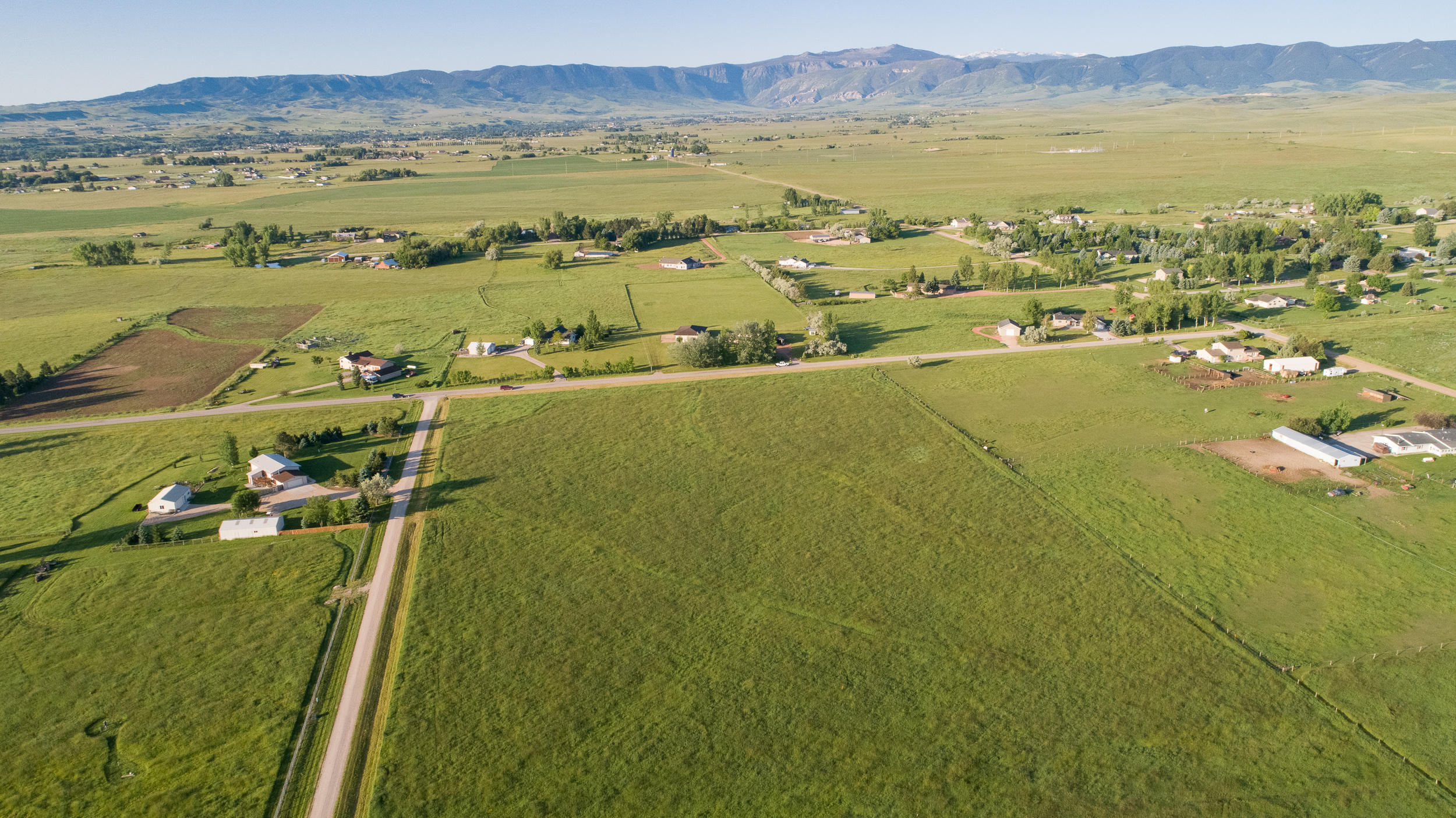 TBD Forestry Street, Sheridan, Wyoming 82801, ,Building Site,For Sale,Forestry,19-1140