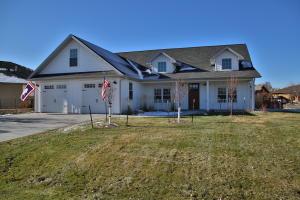 6 Green Meadows Drive, Sheridan, WY 82801