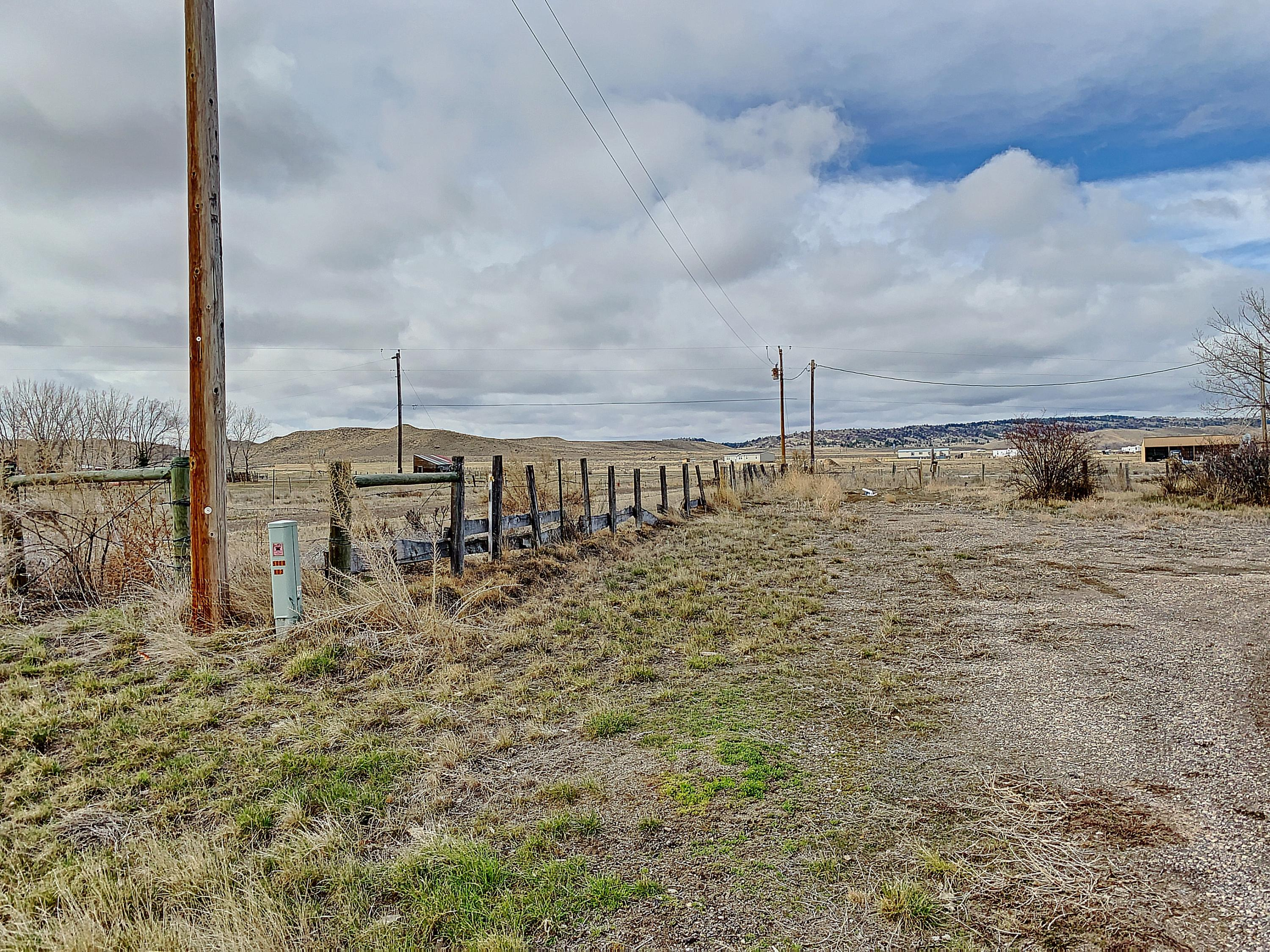 102 Pierson Street, Kaycee, Wyoming 82639, ,Building Site,For Sale,Pierson,19-1156