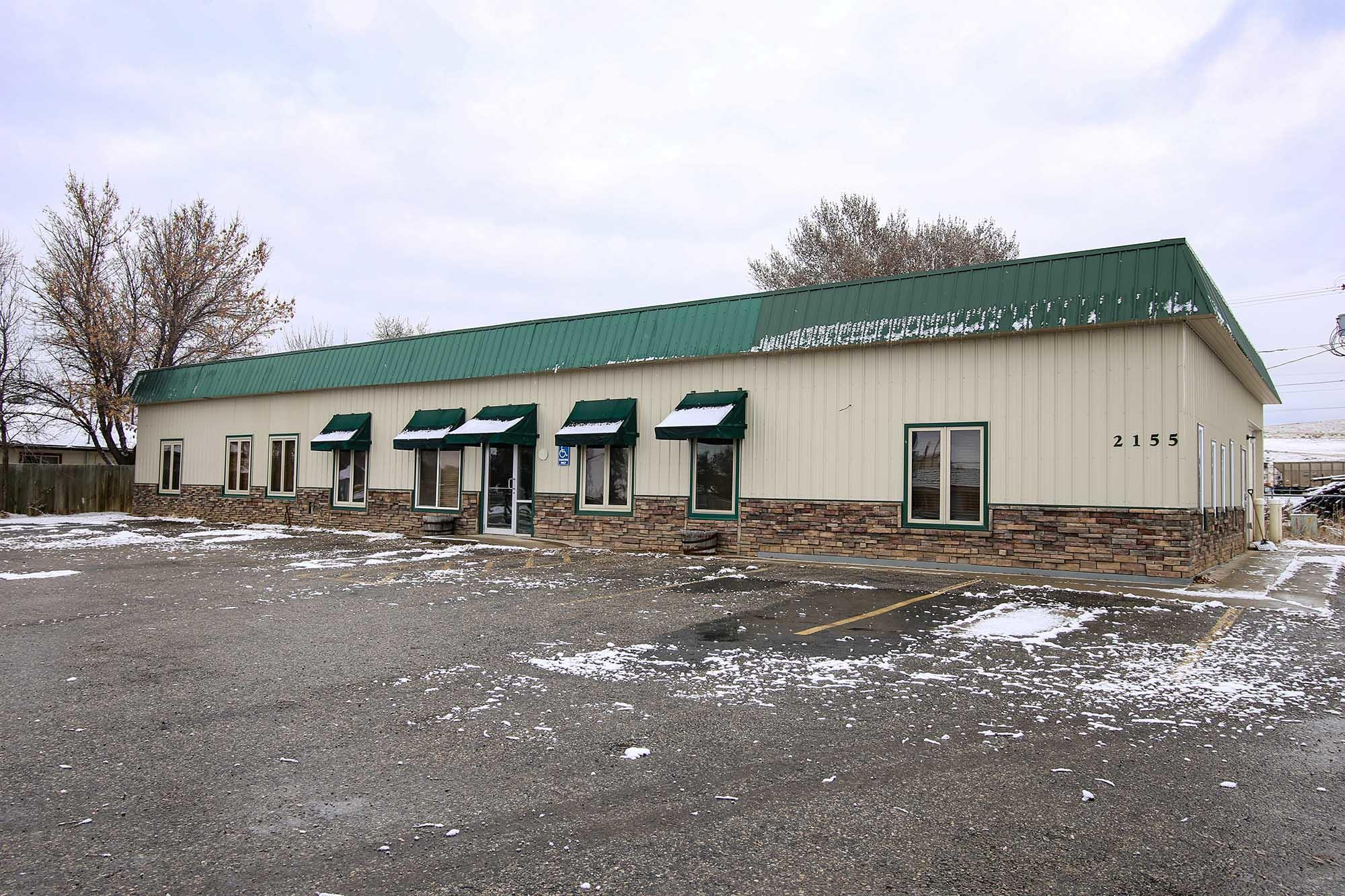 2155 N Main Street, Sheridan, Wyoming 82801, ,Commercial,For Sale,Main,19-1184