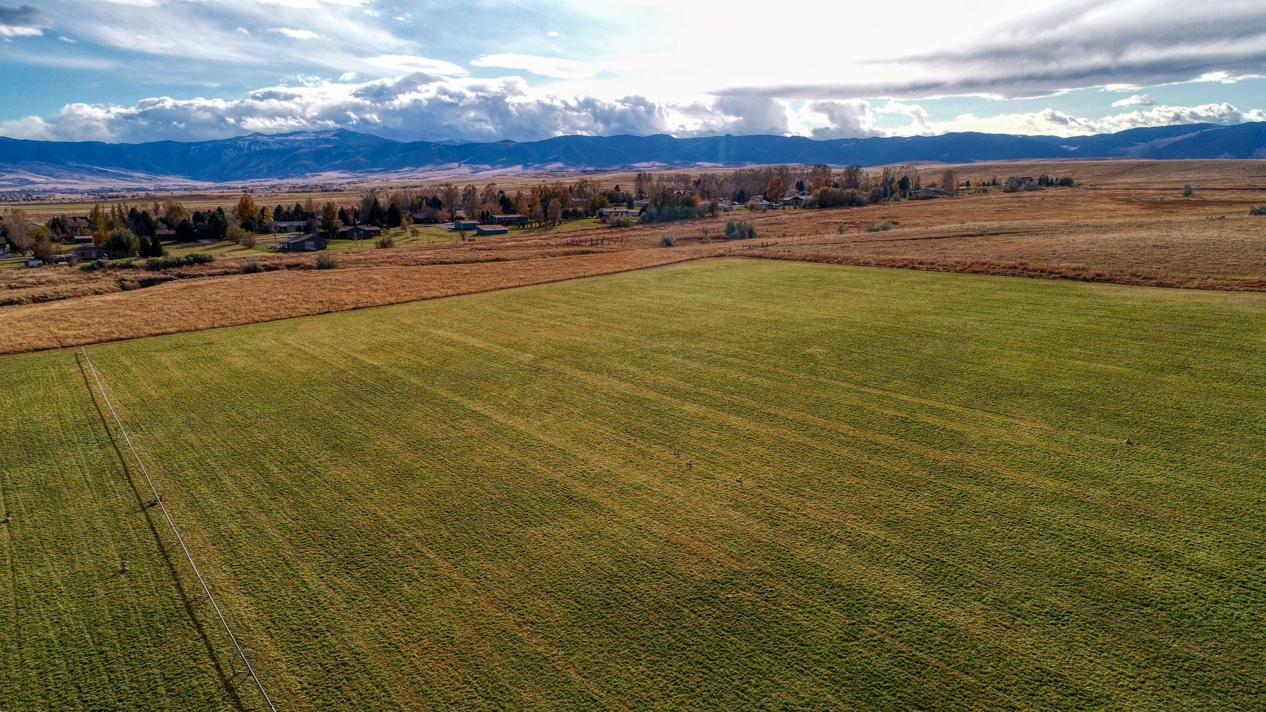 Tract 1 E N Upper Road, Sheridan, Wyoming 82801, ,Building Site,For Sale,Upper,20-28