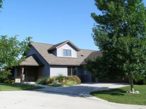 10 River Rock Road, Sheridan, WY 82801