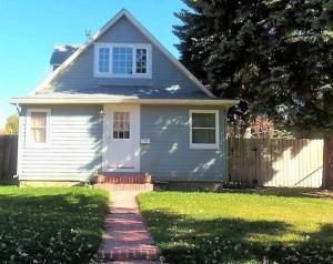 415 N Custer Street, Sheridan, WY 82801