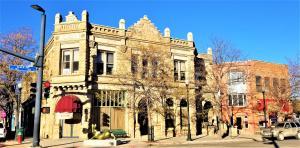 1 E Alger Street, Sheridan, WY 82801