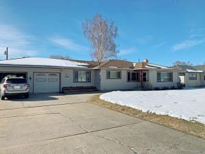 1720 Martin Avenue, Sheridan, WY 82801