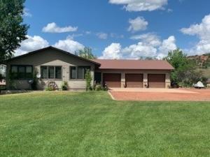214 Meade Creek Road, Sheridan, WY 82801